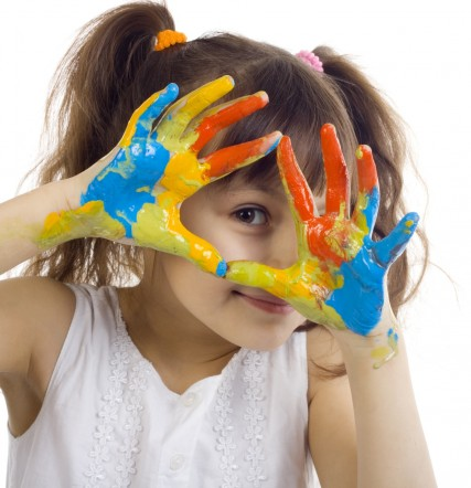 ζωγραφική για παιδιά δημοτικού